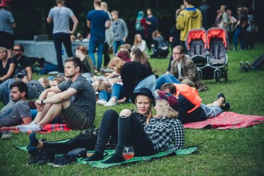 FESTIVALIGIID: milline suvistest muusikapidudest kellele sobib?