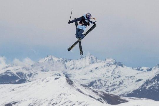 FIS soovib, et Sildarul oleks olümpial veel üks medaliala