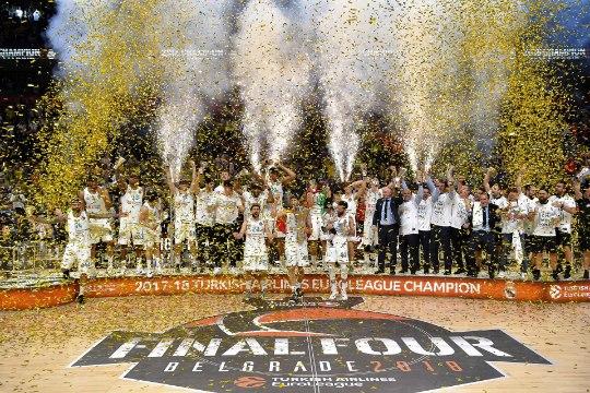 VIIES VEERANDAEG | Euroliiga võitis õige meeskond. Mis tegi Madridi Reali nii sümpaatseks?