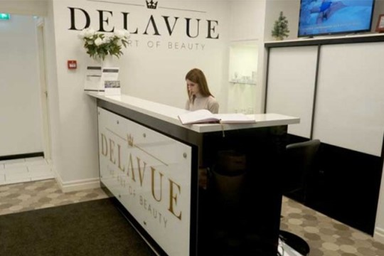 В департамент обратились уже десятки обманутых клиентов салона Delavue