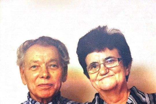 SUUR ARMASTUSLUGU   Ilmar Raagi ema Urve leidis uue armastuse 53aastaselt