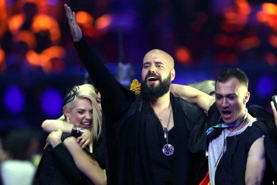 Serbia eurolaulja: nägin ise pealt, kuidas delegatsioonid Eurovisionil hääli ostsid