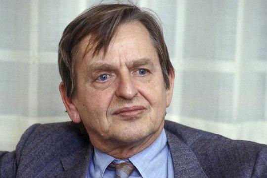 AJAKIRI FILTER: teame, kes mõrvas Olof Palme