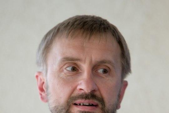 Indrek Kelk töötab selle nimel, et Eesti velotuur muutuks neljaetapiliseks