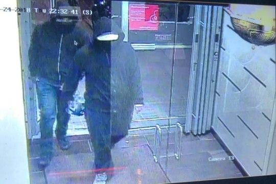 Toronto lähistel asuvas restoranis kärgatas pomm, viga sai 15 inimest