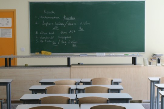 TOP 5   Pingutusevaba kool