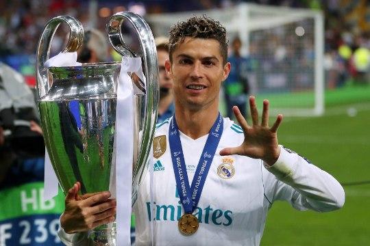 Kas Cristiano Ronaldo pidas viimase mängu Reali eest?