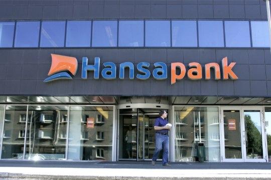 Kuidas toimus Eesti ajaloo suurim pangarööv