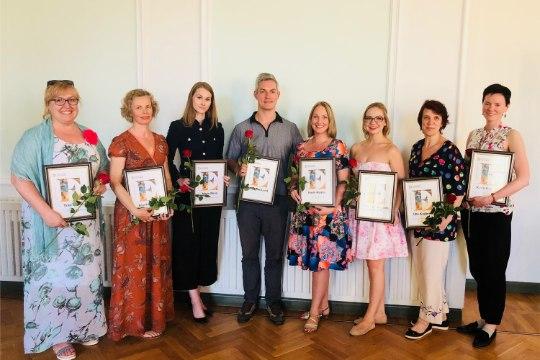 Rahvusooperis Estonia jagati kolleegipreemiaid