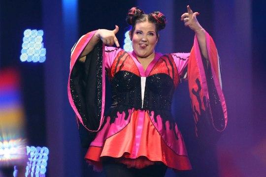 Kas järgmise aasta Eurovisioni korraldab hoopis mõni muu riik peale Iisraeli?