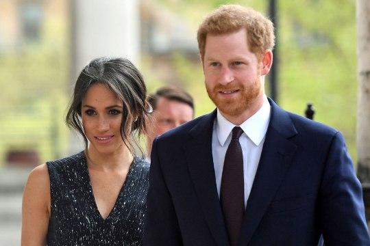 Meghan Markle'i poolvend nõuab, et prints Harry pulmad ära jätaks!
