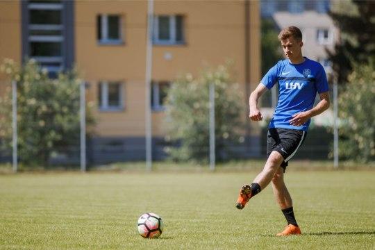 KOLMAS POOLAEG | Ajuvaba Meistrite liiga finaali järelkajad, Käidi tulevik ning Balti turniiri mõttekus
