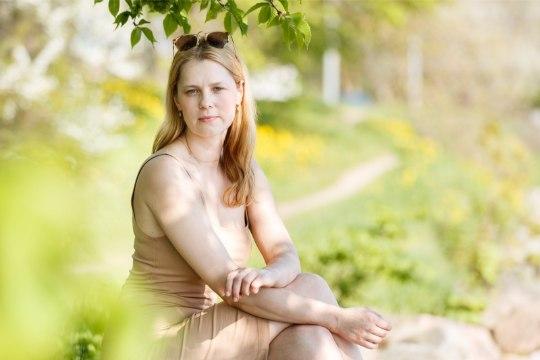 Katrin Lust: kohtu saatekeeld tuli kaheksa tundi enne eetriaega