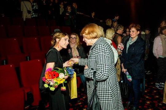 """GALERII   Vaata, kes käisid EV 100 dokumentaalfilmi """"Juured"""" esilinastusel"""