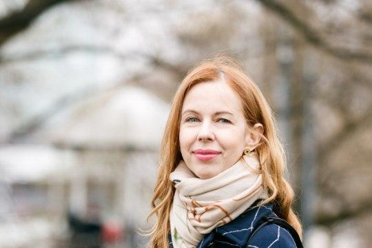 """Maria Avdjushko """"Tuliliiliast"""": """"Selleks, et olla õnnelik, ei pea su kõrval tingimata olema mees."""""""