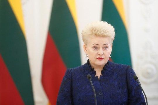 Juunis tuleb Eesti sünnipäeva puhul Tartusse kuus riigipead