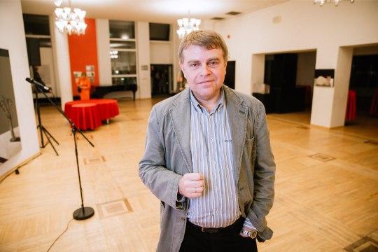 Tuntud Eesti inimesed ennustavad Elinale homseks poolfinaaliks suurt edu