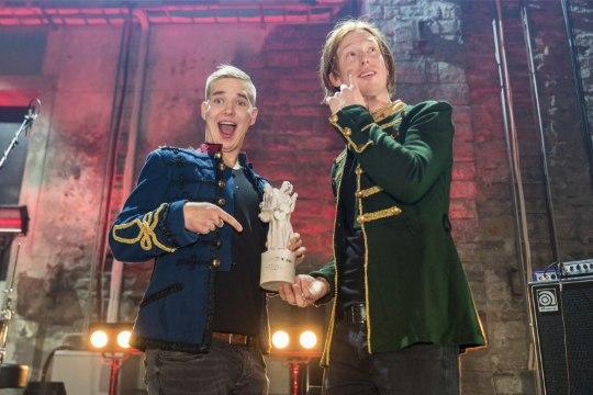 Noortebändi võitja Rainer Ild: unistame, et saaksime ainult muusikast ära elada