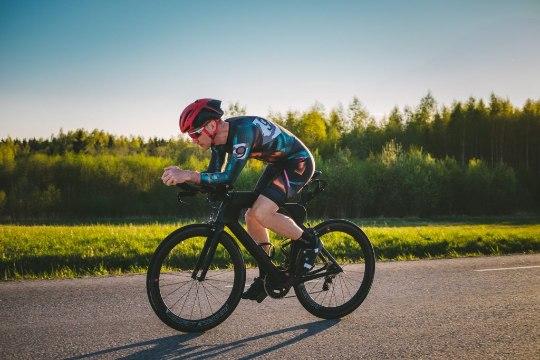 Triatleet ja treener: baasettevalmistus tehtud!