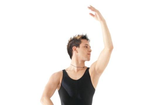 ARMAS VIDEO: tõeline mees, kes ei pelga olla ka baleriin