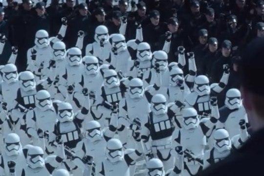 "TV3 VIDEO | Kõik ""Star Warsi"" fännid, teleka ette!"