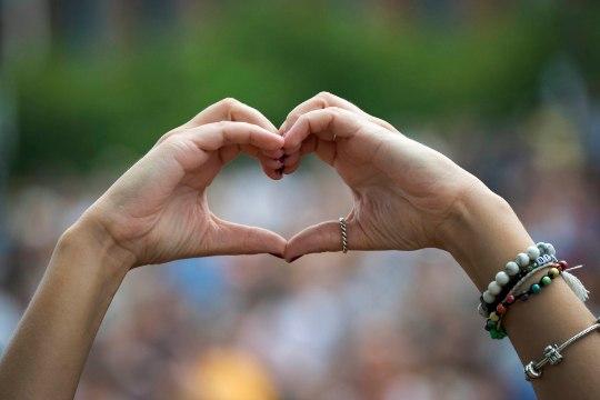5 reeglit tugeva südame heaks