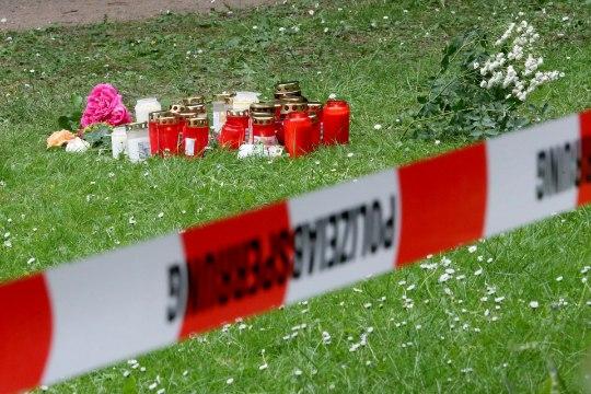 Bulgaaria poiss tunnistas Saksa politseile, et pussitas 15aastase neiu surnuks