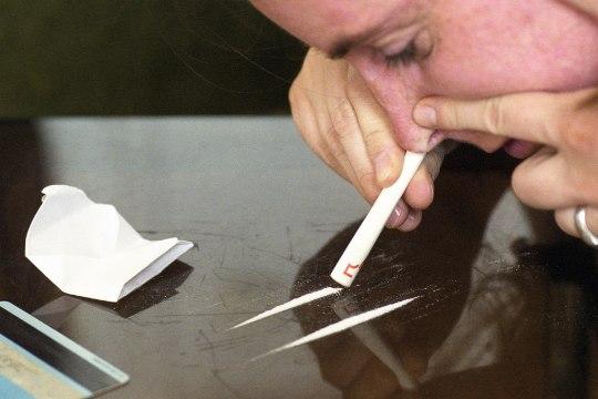 VÄRSKE RAPORT: kokaiin teeb Euroopas võidukäiku