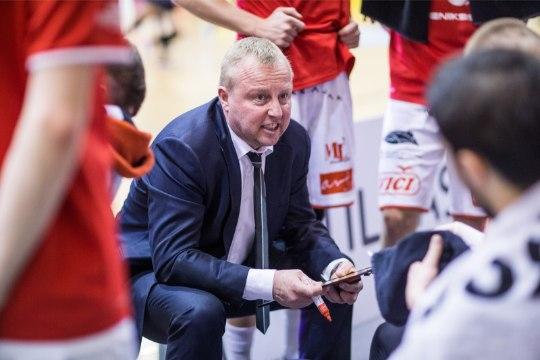 Rapla korvpallimeeskonna mänedžer: Aivar Kuusmaa on meie peatreenerikandidaat number üks