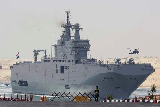 """Эстония купит у Франции за 50 млн евро ракеты ПВО """"Мистраль"""""""