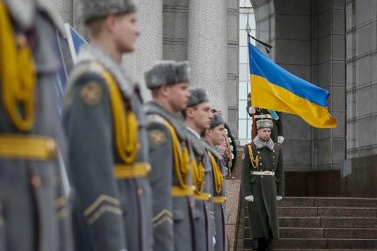 В ВСУ признали неготовность к войне с Россией