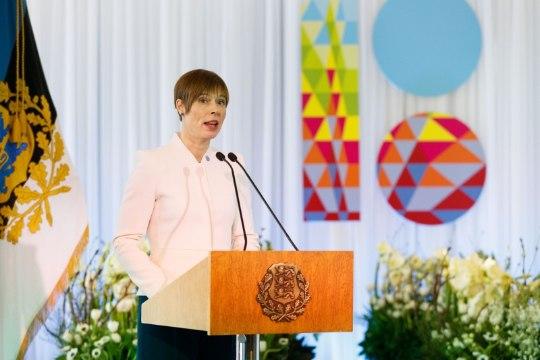 Стало известно, в каком доме президент Эстонии будет жить в Нарве