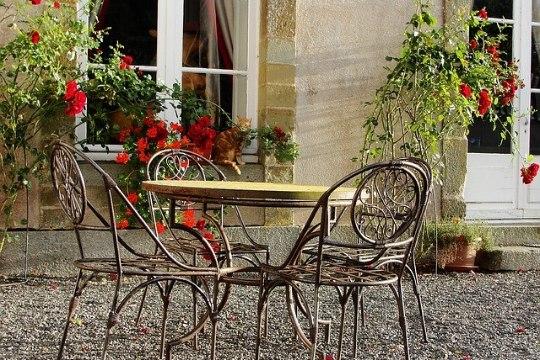 Imekaunis Prantsusmaa villa võib saada sinu omaks 11 euro eest!