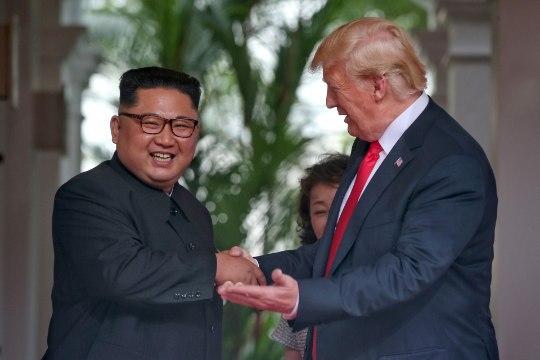 Holger Mölder | Kokkulepe Kimiga oli Trumpi jaoks moraalne võit pärast G-7 kohtumist