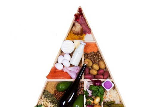 Söö nii, et toit on su arstim – muidu võib arstim muutuda toiduks