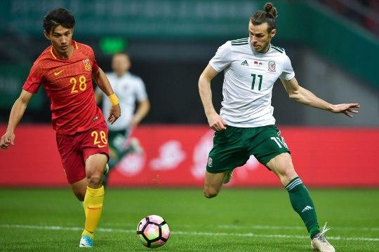 Hiina jalgpalliliit määras koondislasele väga veidral põhjusel aastase mängukeelu