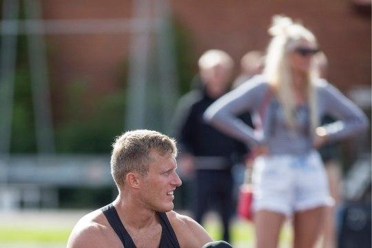 Edukas karjäär on lõppenud: Risto Mätas taandus tippspordist
