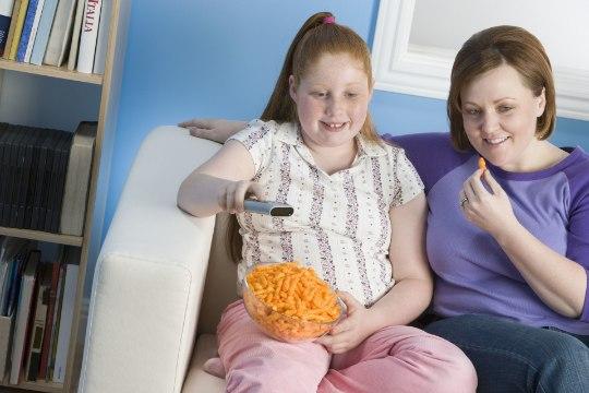 Dramaatiline kaalutõus. Aastal 2025 on maailmas hinnanguliselt 268 miljonit ülekaalulist last