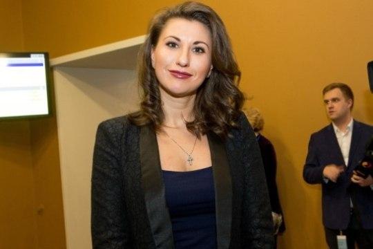 Riigikogust puudus enim Olga Ivanova