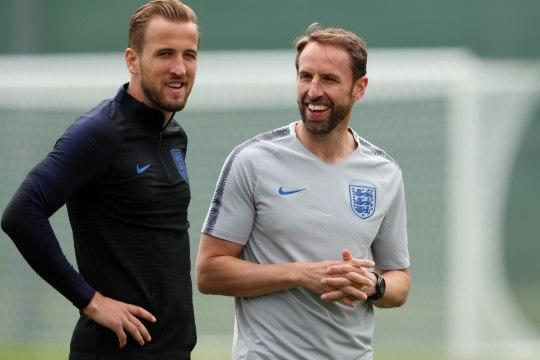 Lineker: Inglismaa võimalused ei ole MM-il suured