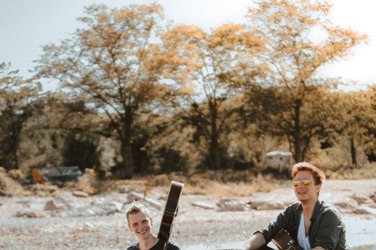 ÕL VIDEOINTERVJUU   Noortebändi poolfinalist Allpoolsus: kui tahad edukaks saada, lükka raha sotsiaalmeediasse
