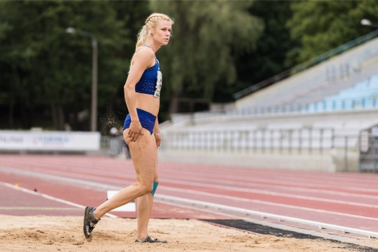 HÄSTI! Eesti seitsmevõistleja täitis EMi normi