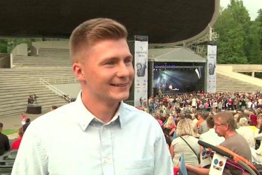TV3 VIDEO | Uudo Sepp enda suurest eeskujust: ta on maailma kõige ägedam vend!