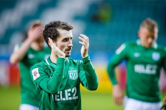 Selgus FC Flora vastane Meistrite Liiga eelringis!