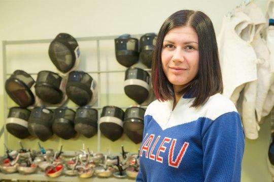 Julia Beljajeva: eriti pole aega rõõmustada, sest algab ettevalmistus MMiks