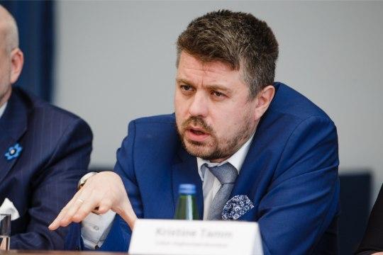 Reinsalu: valitsus jõuab otsusele, et tselluloositehase eriplaneering tuleb lõpetada