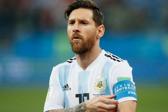 Petit: Messi ei ole liider, ta ei ole Ronaldo