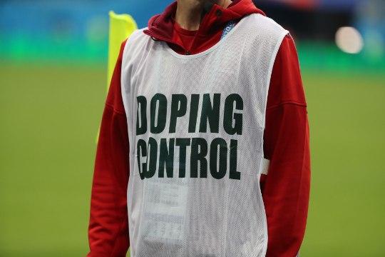 VAIKIMISSKANDAAL! FIFA teadis Venemaa jalgpallurite dopinguproovidest juba poolteist aastat tagasi