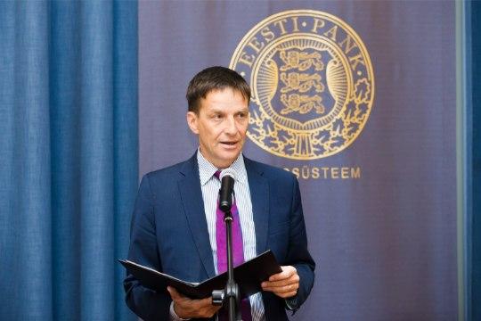 Eesti Pank: Eesti majandus liigub väga headest aegadest headesse aegadesse