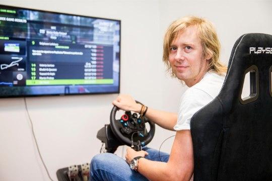 ÕL VIDEO | Jalgpalliajakirjaniku Andres Musta eesmärk Soome rallil: olla täpne ning tuua auto koju